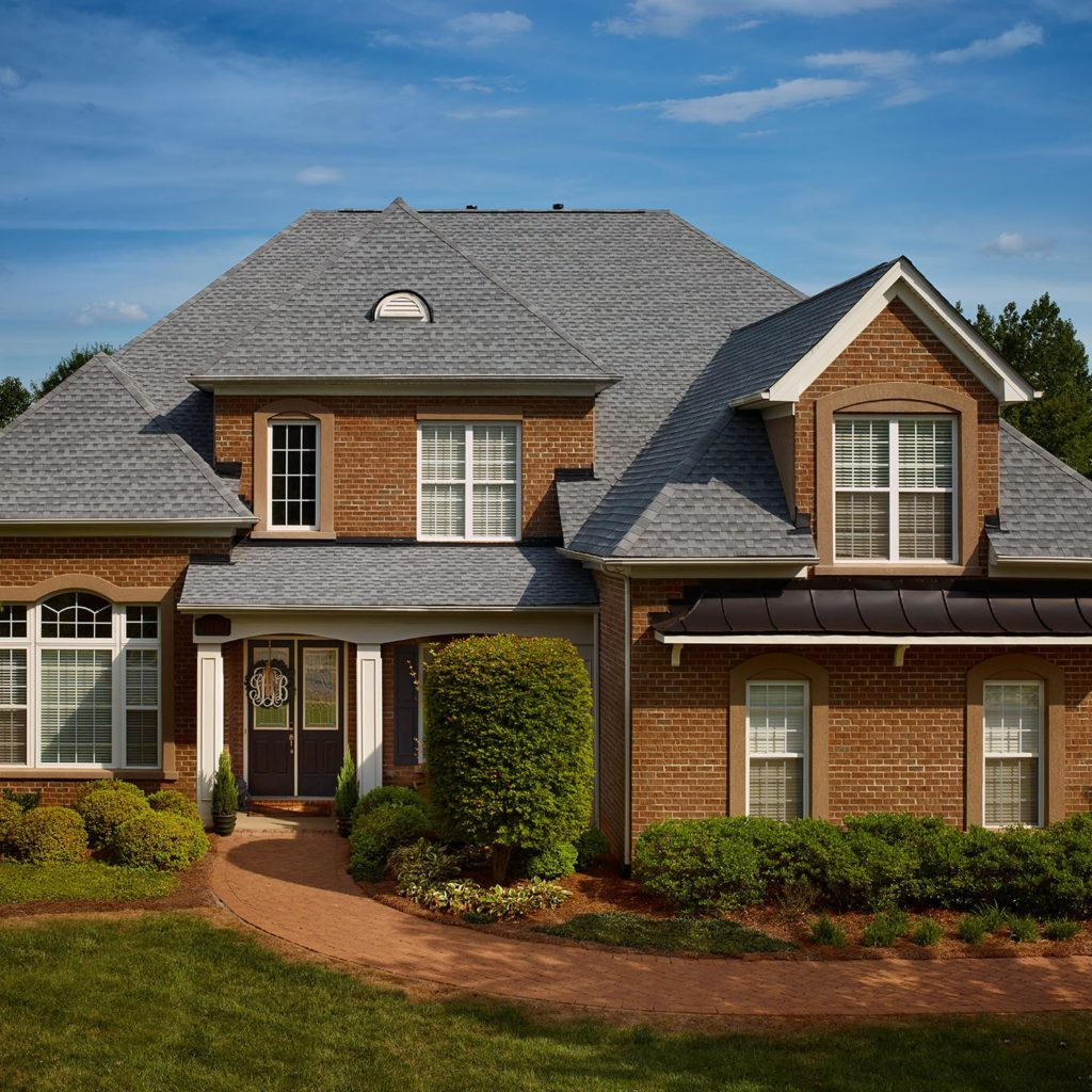 Gaf Roofing Shingles Stubbs Roofing Exteriors