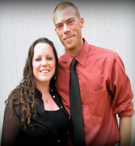 Owners: Dustin & Christina