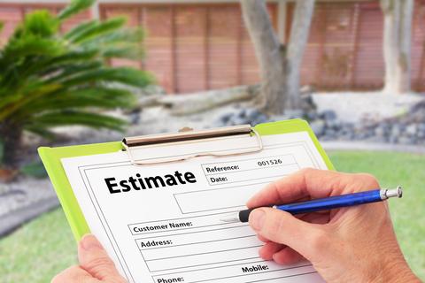 Free roof estimate Tallahassee