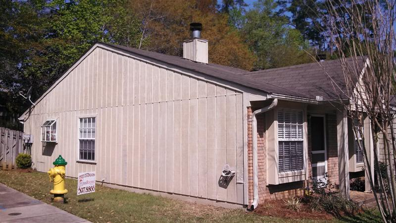 476 Richview Park Circle Stubbs Roofing Tallahassee