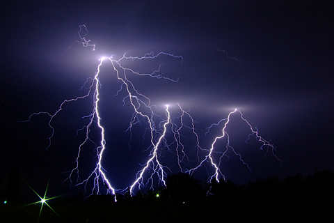 http://www.dreamstime.com/stock-photos-lightning-strikes-image12730183