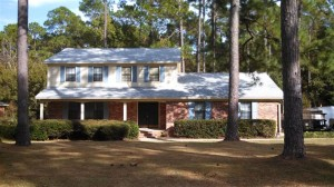 Nice home in Killearn