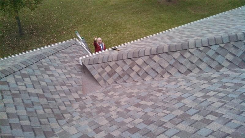 2144 Shady Oaks Drive Stubbs Roofing Tallahassee