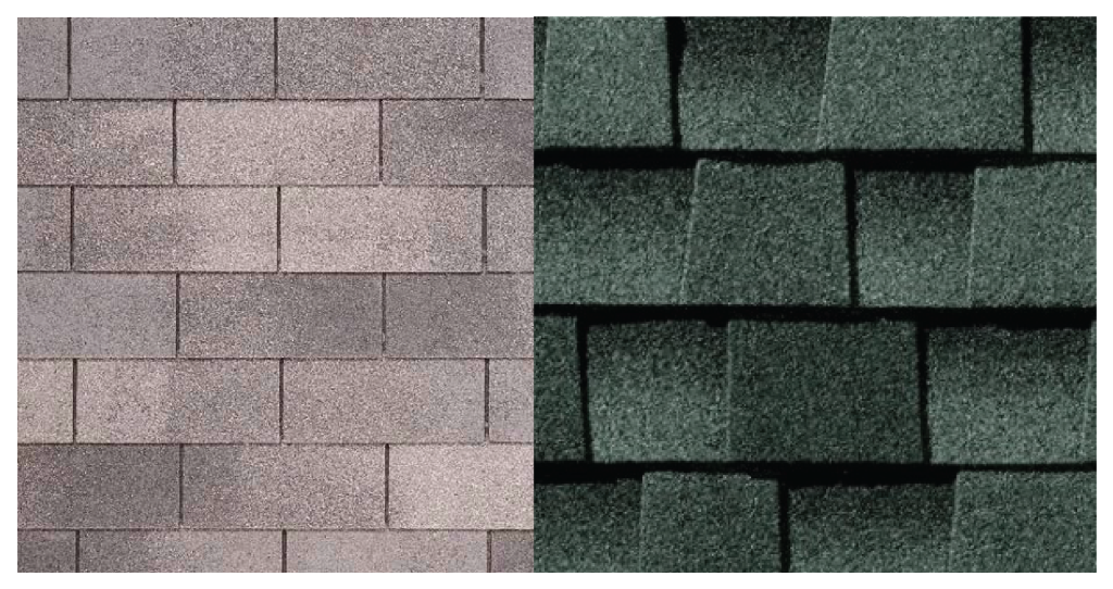 Difference Between 3 Tab And Architectural Shingles
