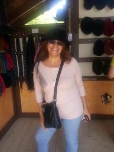 Eva Torres - Accounting